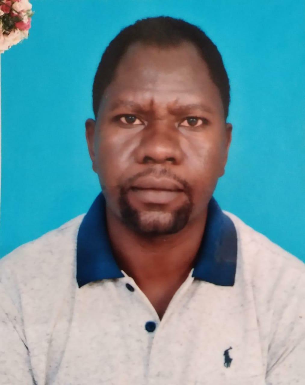 Kizito Musamali